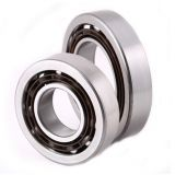 Black-coated 6000 / 6100 / 6300 / 6400 High Precision Ball Bearing 30*72*19mm