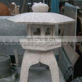 Item No ESW-PJ stone lanterns with special design