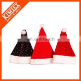 High quality christmas decoration hats