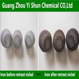 Metal stripping agents nickel removal agents (Iron substrate)The liquid for removing the plating nickel