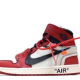 The 10 Air Jordan 1 Off-White ,Mens Sneakers & Basketball  Shoes for Sale