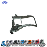 Heavy Duty European Tractor Body Parts Headlamp Bracket/Cover DAF CF65/75/85 Truck Headlamp Housing 1372801 1372802