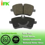 0034206020/GDB1514/D872 Semi-metallic/Low-metallic/NAO/Ceramic Disc brake pad manufacturer