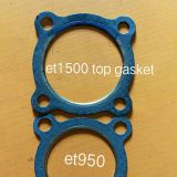 ET950 Engine Spare Parts,engine block/top cylinder gasket/top gasket