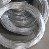 Electric Galvanized Iron Wire BWG8-BWG24