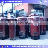 Factory directly Good performance coal burning Hot air stove