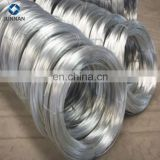 Low Price Electro Galvanized Iron Wire/Galvanized Binding Wire/Gi Binding Wire Image