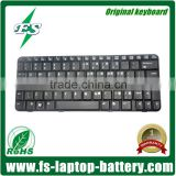 Laptop keyboard for Hp TX2000 original keyboards with US UK German Russian Italian Layout