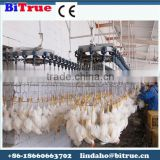 big capacity poultry line for chicken abattoir                                                                         Quality Choice