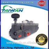 Alibaba china supplier Solenoid Casting Oil Check Hydraulic Valve RG Pressure Reducing Valves