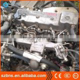 Japan used car auto BD30 diesel engine and gearbox sale                                                                         Quality Choice