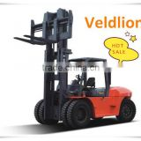 5 Tons Counterbalance Diesel Forklift ,diesel engine,                                                                         Quality Choice