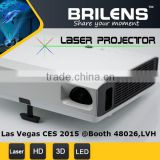 DLP high-end led home theater 3800 lumens 3D projector/proyector/projektor/teilgeoir/projecteur/projektori/proiector/projektorn/                                                                         Quality Choice