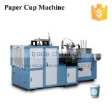 New type thermoforming disposable glass making machine price