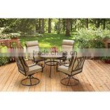 Outdoor Rattan Furniture/garden wicker chair outdoor rattan chair                                                                         Quality Choice