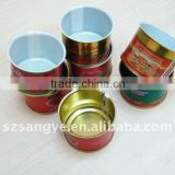mini canning jars empty tin cans sale wholesale tins