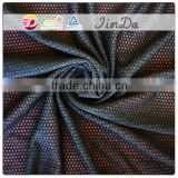 New fashion high quality cheap spandex mesh fabric for bedding and home textile