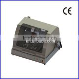 SQ-60 Manual Metallographic Sample Cutting Machine or Cutting Machine with Spindle Speed 2800rpm