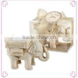Lucky Elephant Tea Light Candle Holder For Wedding Home Decor                                                                         Quality Choice