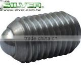 For CNC Cutting and Machine Parts Stainless Steel Ball Spring Plungers