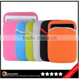 Keno Neoprene Tablet Case Sleeve Protective Cute Case Pouch for 7 Inch 16:9 for Google Android Tablet PC