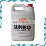 4GS Compressor Oil, Synthetic Oil, Suniso Oil