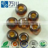 best price flat back glass beads , glass beadsSingle Core Flower Lampwork Murano Glass Beads