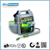 electric garden sprayer without pump