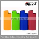 plastic Lighters case Disposable or Refillable like Big disposable plastic Lighters case