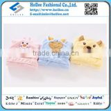 baby hooded towel wrap baby bath towel