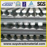 railway rail used railroad track