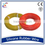 18awg standard silicone high temperature wire