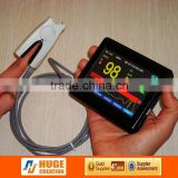 INQUIRY ABOUT Touch screen pulse oximeter USB cable