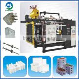 new design eps fish/fruit/vegetable box machine expanded polystyrene foam production line
