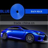 New style DIY funny auto rim strips car wheel trim protector with 3m adhesive                                                                         Quality Choice