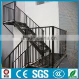 new design wrought iron railing design in india