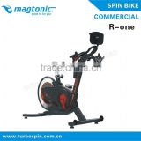 All New Design Racing Spinner Bike/Magnetic Exercise bike(R-One)/Gym master Spinning bike
