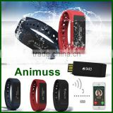 health sport fitness waterproof OLED IP68 Original Iwown I5 Plus Smart Bracelet                                                                         Quality Choice