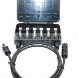 PV Junction Box BI PV Junction Box solar Junction Box                                                                         Quality Choice
