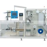 DPH 280 Roller Board Automatic Blister Packaging Machine, High Speed Blister Packing Machine