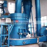 Large capacity gypsum powder making machine with low consumption
