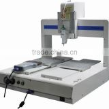 China pcb manufacturing equipment pcb dispenser