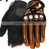 Winter ski gloves to protect hands, climb a mountain bike, motocross gloves