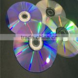 blank dvd disc copor dvdr high quality variety of pack style dvd-r 4.7gb