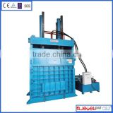 garbage Tire Tyre Recycling Compress Bundling Compactor Machine