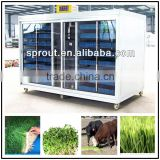 Hydroponics Animal Fodder Machine Green Feed Livestock Fodder sprout machine hydroponic fodder system