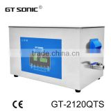 20L Automotive laboratory appliance beaker ultrasonic cleaner GT-2120QTS