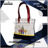 wholesale cheap pu shopping bags china alibaba bags suppliers leather material tote bag China yiwu market handbags to China