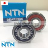 Japanese high quality ball bearing for motor electric for car