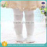 OEM fashion knitted lace baby girl design your own tights